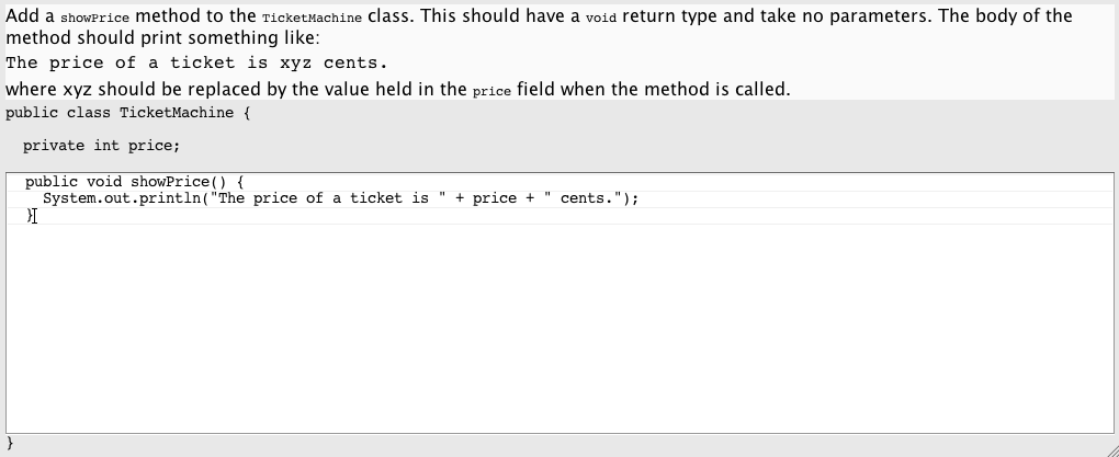 Informa Text Edit Problem Type | Software and Programmer